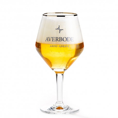Averbode Blonde